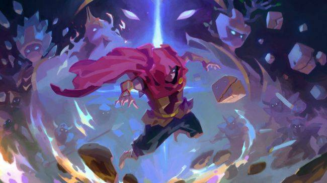 Wizard of Legend has sold half a million copies, is on sale