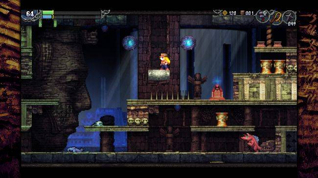 La-Mulana 2 gets final trailer ahead of tomorrow's release