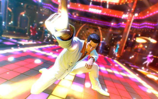 Yakuza is successful in the west because it commits to its original vision, says Sega boss