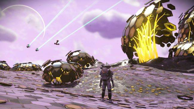 No Man's Sky pulls in nearly 100,000 concurrent players on Steam over the weekend