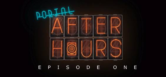 Portal: After Hours mod to launch first episode next month