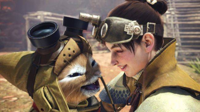 Monster Hunter: World has a major crashing problem, but a fix is on the way