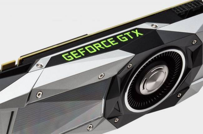 Nvidia is planning a GeForce event with 'spectacular surprises' on August 20