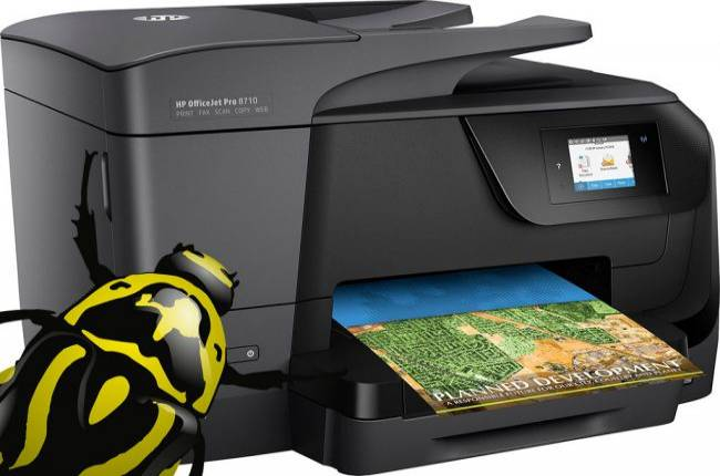 HP wants to clean its printers of bugs, will pay hackers $10,000 to root them out