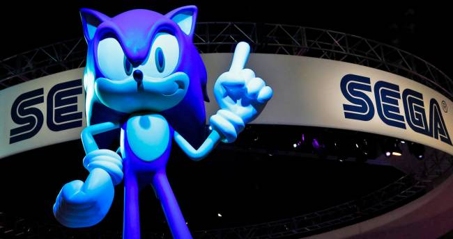 'Sonic the Hedgehog' movie's villain could be played by Jim Carrey