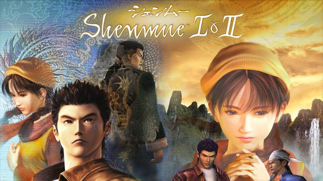 'Shenmue' returns August 21st