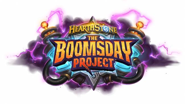 Hearthstone's 'Boomsday' expansion brings mad science to the card game