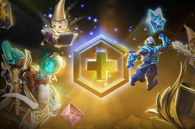 'Dota 2' update improves the subscription's in-game coach