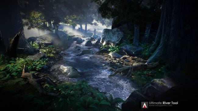 Epic gives Unreal Engine creators a larger cut of product sales