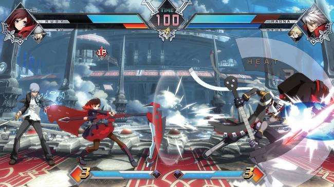 The latest 'BlazBlue' reminds me how impenetrable fighting games can be