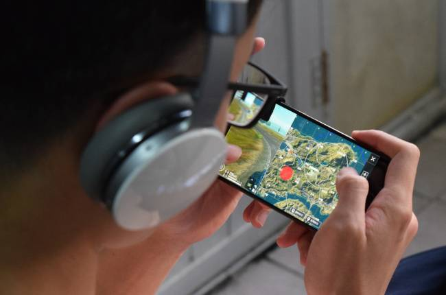 'PUBG Mobile' adds fast-paced War Mode and clans