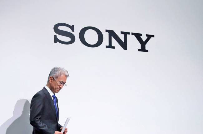 Sony can't stop making money from PlayStation