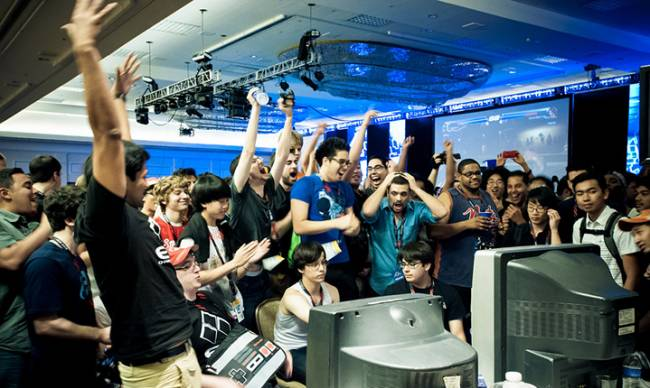 How to watch the Evo 2018 fighting games tournament