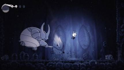 Hollow Knight's final chapter, Gods & Glory, hits Nintendo Switch in August and you'll get it for free