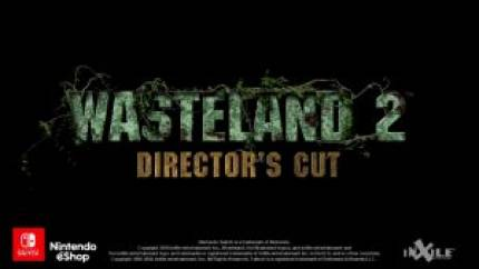Wasteland 2 Director's Cut Switches It Up This August