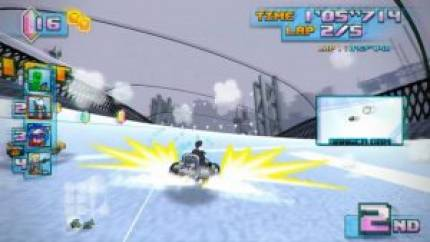 Super Indie Karts Drives Towards 1996 in Ultra Update on July 19th