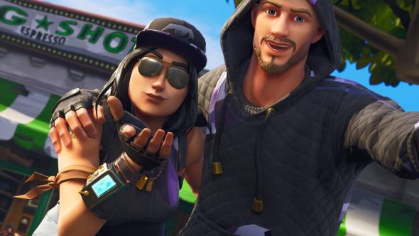 Why Fortnite accounts are selling for hundreds of dollars on eBay