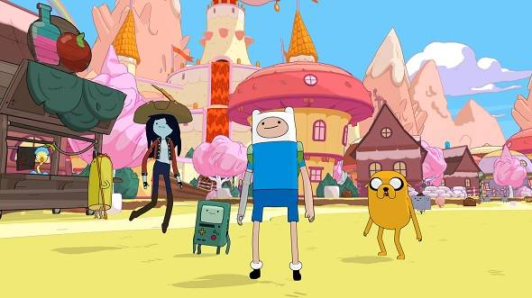 Adventure Time: Pirates of the Enchiridion tips - how to survive Finn and Jake's wet journey