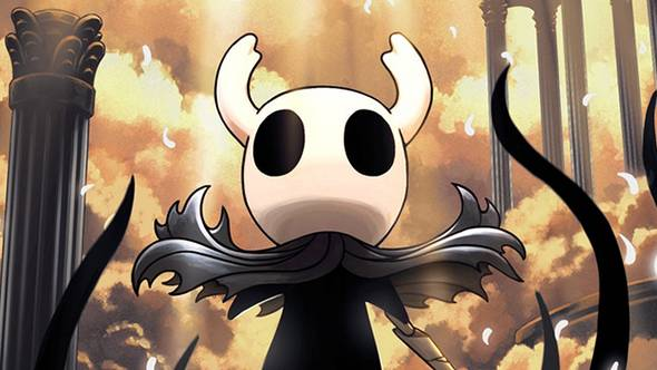 Hollow Knight's biggest free update yet launches next month