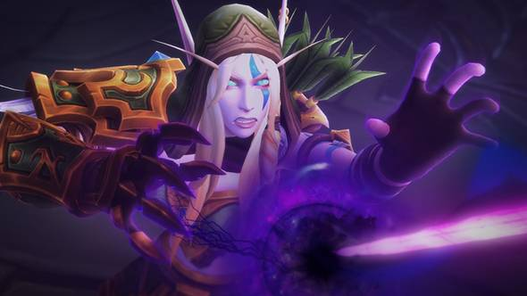 World of Warcraft is now subscription only - no purchase required