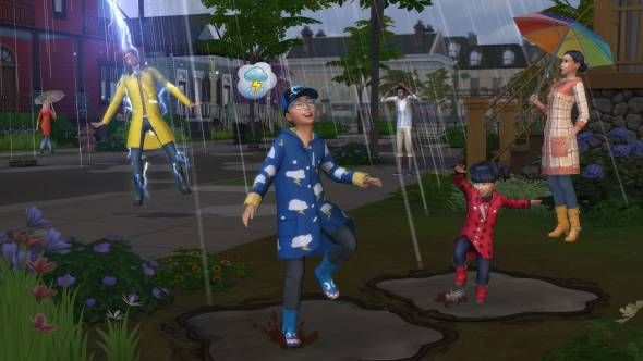 How much does it cost to buy everything in The Sims 4?