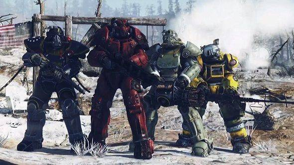 Todd Howard wants you to stop calling Fallout 76 a 'survival' game
