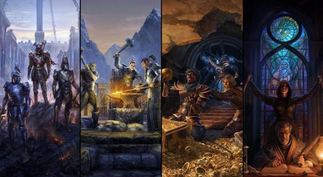MMO Co-Opportunities Volume LXXXIX: Crowns, Keeps, and Festivals