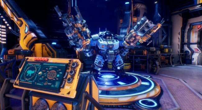 Co-Op Delayed For PC Version of MOTHERGUNSHIP