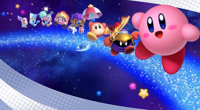 Make New Friends in Kirby Star Allies Today With Second Free Update