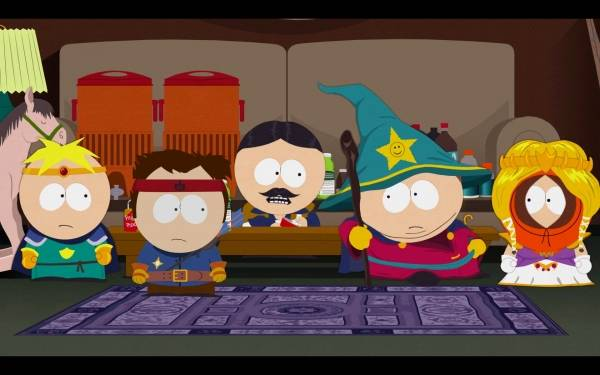 South Park: The Sitck of Truth coming to Switch by September
