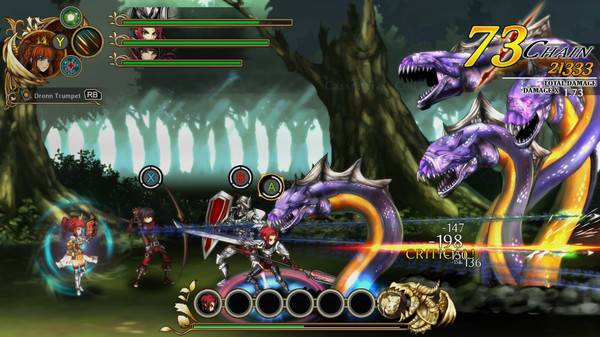Fallen Legion: Sins of an Empire and Flames of Rebellion updates add Japanese voice-overs