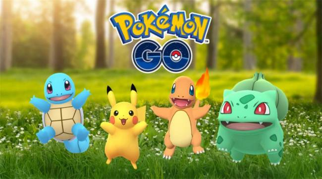 Pokemon GO Creator Wants Game To Be A 'Lifetime Experience'