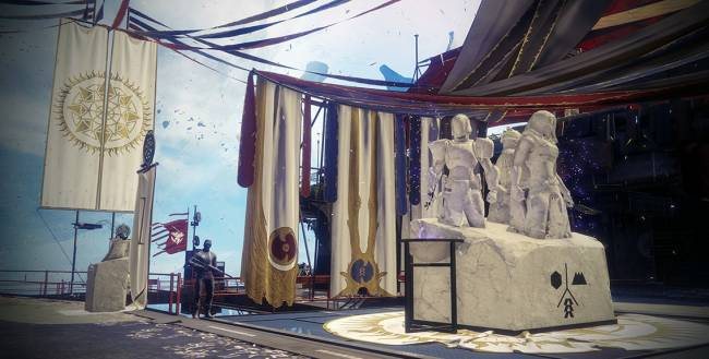 How Destiny 2's Solstice of Heroes Event Works