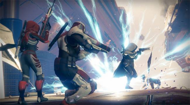 Destiny 2 Players Cannot Infuse 400 Power Level Weapons, Armor