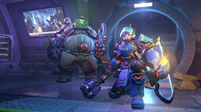 Overwatch begins testing its game-changing Role Queue system