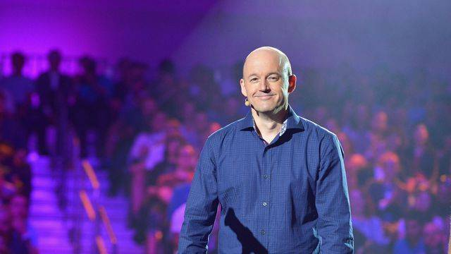 id Software director Tim Willits leaving after 24 years at studio