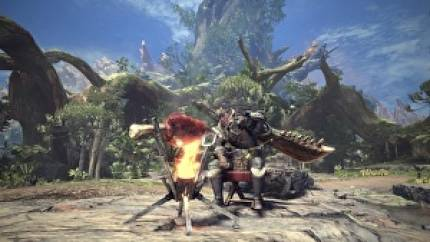 Green Man Gaming Summer Sale gets underway with 50% off Monster Hunter World