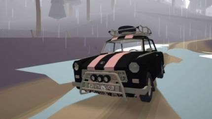 Drive a clapped out banger across Eastern Europe in Jalopy on Xbox One this September