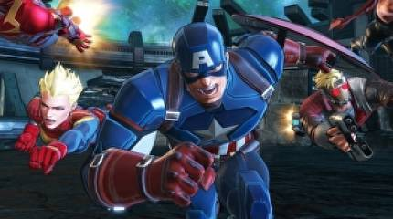 Marvel Ultimate Alliance 3 review - with medium power comes medium responsibility