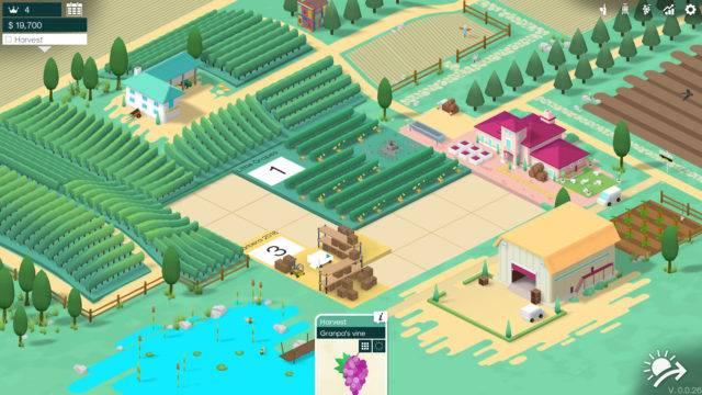 Hundred Days Brings Wine Making to Switch