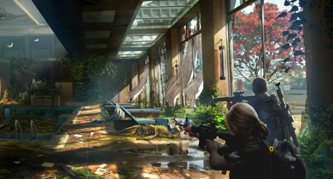 The Division 2 Second Raid Details, Community Sends Out Survey for First Raid