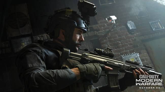 Call of Duty: Modern Warfare Factions Explained by Infinity Ward, Super and Sub Factions Mentioned