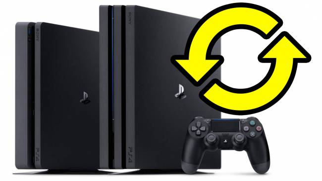 PS4 Update 6.72 Released, Here's What It Does
