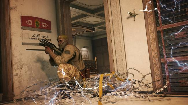 Rainbow Six Siege Update 1.69 Patch Notes Now Up, Here's What's New for the Console Versions