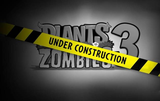 Plants Vs Zombies 3 is in pre-alpha – you play it now on Android