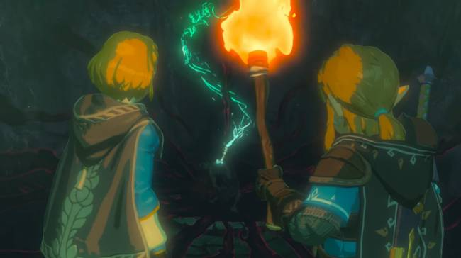 13 Things We Want From The Zelda: Breath Of The Wild Sequel