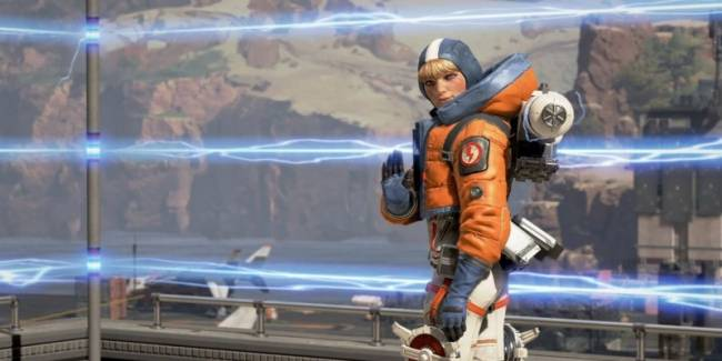 Six Tips To Master Apex Legends' New Character, Wattson
