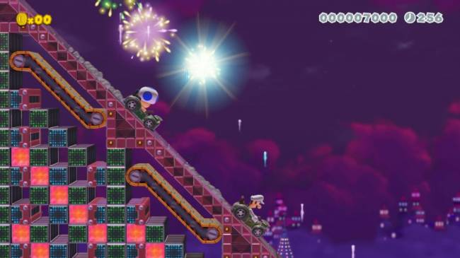 Play Super Mario Maker 2 Levels Created By The Game Informer Editors