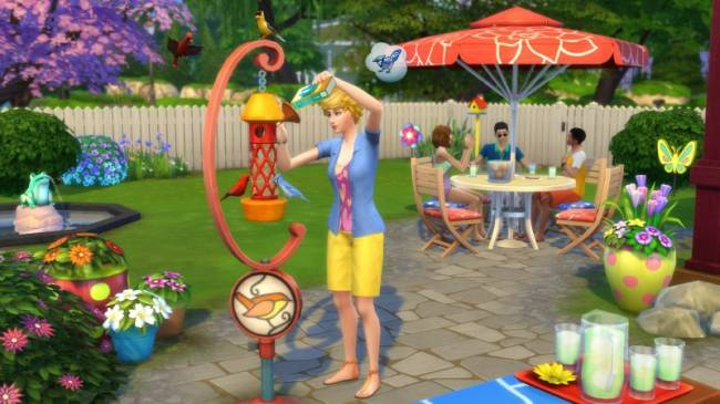 Must-Have Packs To Get The Most Out Of The Sims 4