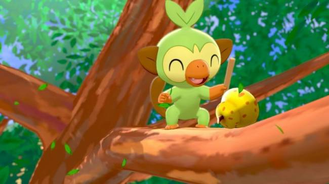 Three RPG Features That Pokémon Sword And Shield Should Expand Upon
